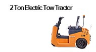 4 Ton Tow Tractor